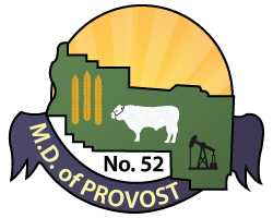 Municipal District of Provost